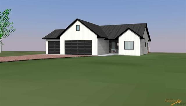 22845 Gateway Dr, Box Elder, SD 57719 (MLS #148104) :: VIP Properties