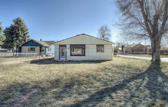 4121 Canyon Lake Dr, Rapid City, SD 57702 (MLS #148110) :: Christians Team Real Estate, Inc.