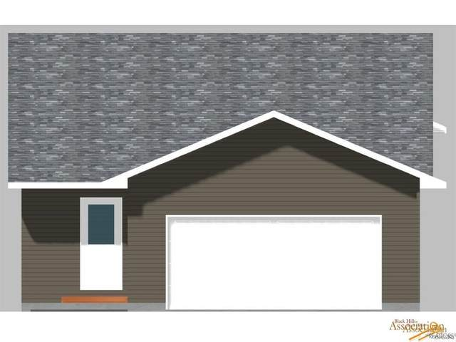 850 Diamond Ridge Boulevard, Rapid City, SD 57703 (MLS #148113) :: Heidrich Real Estate Team