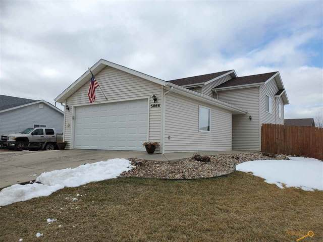 5066 Avenue A, Rapid City, SD 57703 (MLS #148185) :: Dupont Real Estate Inc.