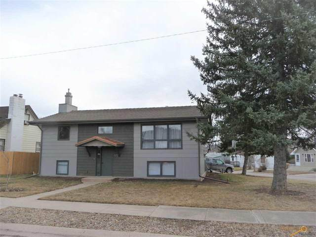 2212 Elmhurst Dr, Rapid City, SD 57702 (MLS #148213) :: Christians Team Real Estate, Inc.