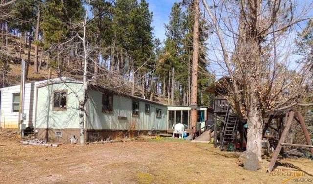 12970 Trevor Ct, Rapid City, SD 57702 (MLS #148216) :: Dupont Real Estate Inc.