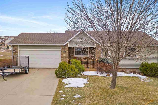1442 Degeest, Rapid City, SD 57703 (MLS #148223) :: Dupont Real Estate Inc.