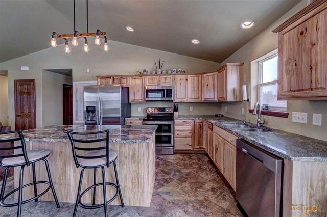 656 South, Whitewood, SD 57793 (MLS #148229) :: Christians Team Real Estate, Inc.