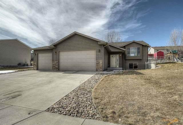963 Ziebach, Rapid City, SD 57703 (MLS #148251) :: VIP Properties