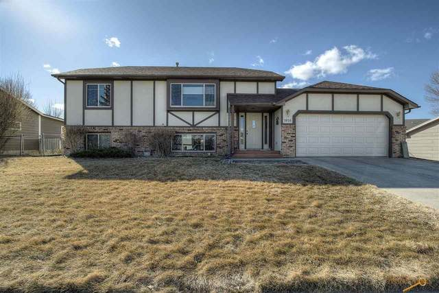 3935 Parkview Dr, Rapid City, SD 57701 (MLS #148252) :: Dupont Real Estate Inc.