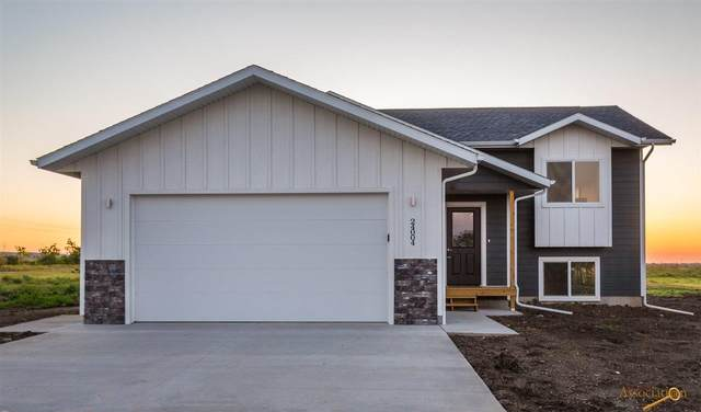 24012 Pommel Loop, Rapid City, SD 57701 (MLS #148334) :: VIP Properties