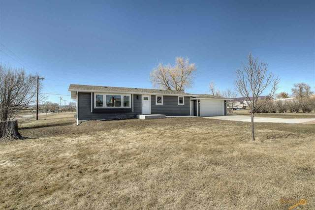 777 Glenside Dr, Rapid City, SD 57701 (MLS #148340) :: Christians Team Real Estate, Inc.