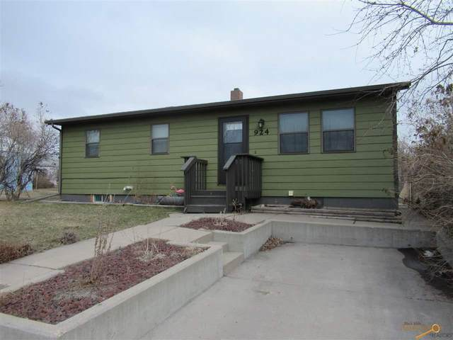 924 Haines Ave, Rapid City, SD 57701 (MLS #148341) :: Dupont Real Estate Inc.