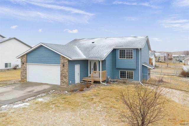 5032 South Pitch, Rapid City, SD 57703 (MLS #148348) :: Christians Team Real Estate, Inc.