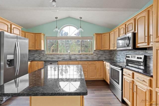 8200 Red Deer Rd, Rapid City, SD 57702 (MLS #148351) :: Christians Team Real Estate, Inc.
