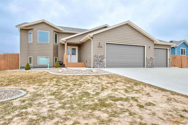 10345 Remmington St, Summerset, SD 57718 (MLS #148353) :: VIP Properties