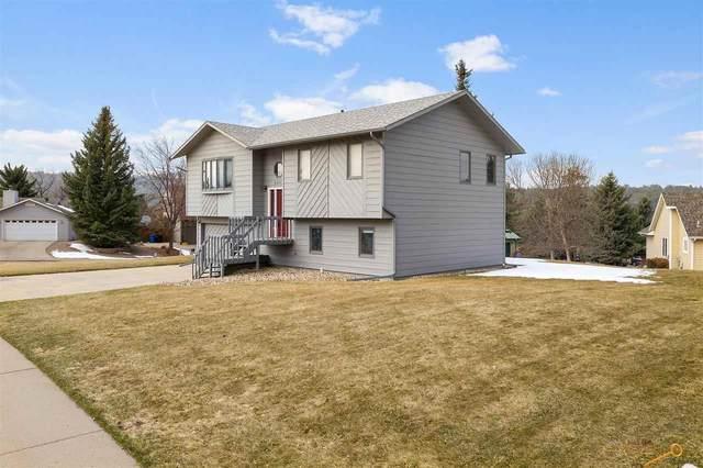 3413 Meadowbrook, Rapid City, SD 57702 (MLS #148397) :: Christians Team Real Estate, Inc.