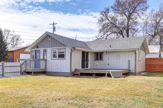 1603 6TH ST, Rapid City, SD 57701 (MLS #148433) :: VIP Properties