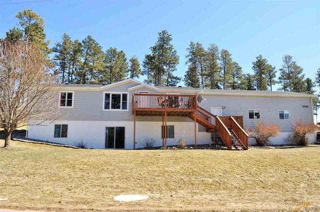 23644 Busted Five Ct, Rapid City, SD 57702 (MLS #148504) :: VIP Properties