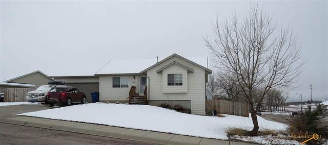 5171 Blue Bell Dr, Black Hawk, SD 57718 (MLS #148514) :: VIP Properties