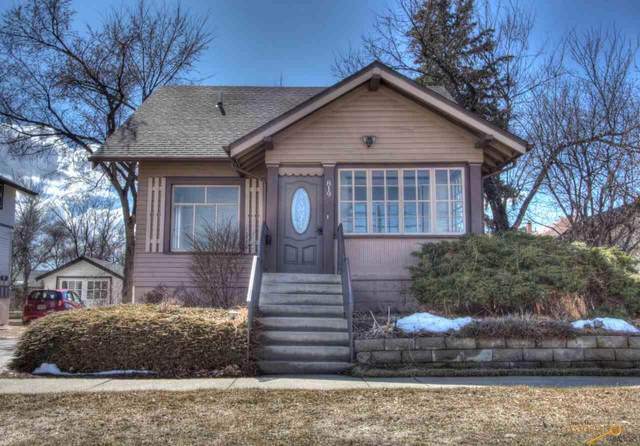 819 Fulton, Rapid City, SD 57701 (MLS #148515) :: Christians Team Real Estate, Inc.