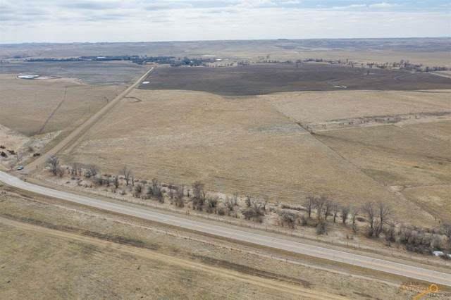 TBD Other, Hermosa, SD 57744 (MLS #148516) :: VIP Properties