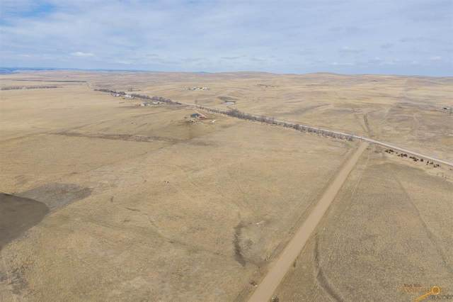 TBD Other, Hermosa, SD 57744 (MLS #148517) :: VIP Properties