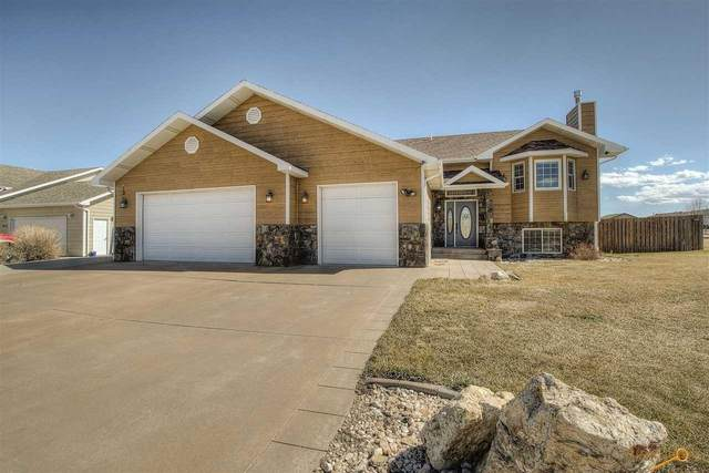 4420 Parkview Dr, Rapid City, SD 57701 (MLS #148519) :: Christians Team Real Estate, Inc.