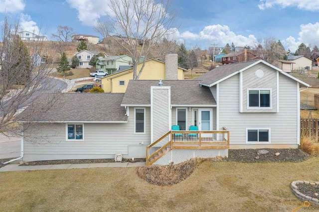 3302 Park Dr, Rapid City, SD 57702 (MLS #148530) :: Christians Team Real Estate, Inc.