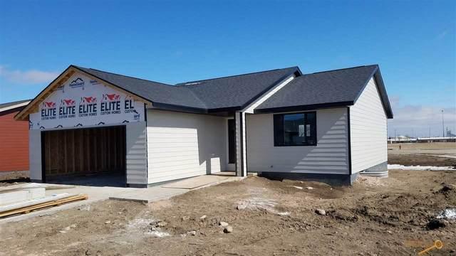 631 Boswell Blvd, Box Elder, SD 57719 (MLS #148535) :: VIP Properties