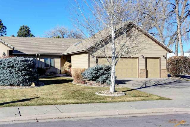 3601 Jolly Ln, Rapid City, SD 57703 (MLS #148569) :: VIP Properties