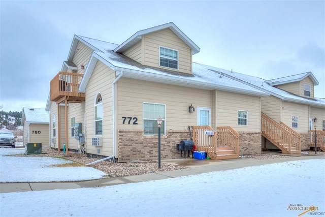 772 Earleen St, Rapid City, SD 57701 (MLS #148572) :: Dupont Real Estate Inc.