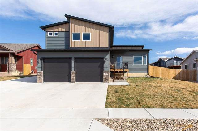 3128 Conservation Way, Rapid City, SD 57703 (MLS #148597) :: Dupont Real Estate Inc.