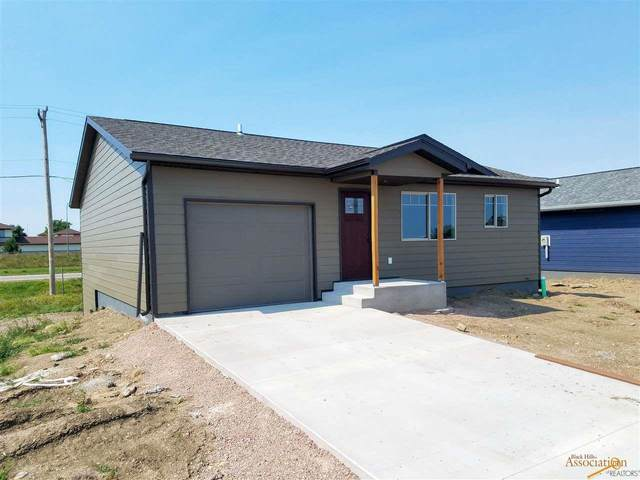 659 Boswell Blvd, Box Elder, SD 57719 (MLS #148601) :: Dupont Real Estate Inc.
