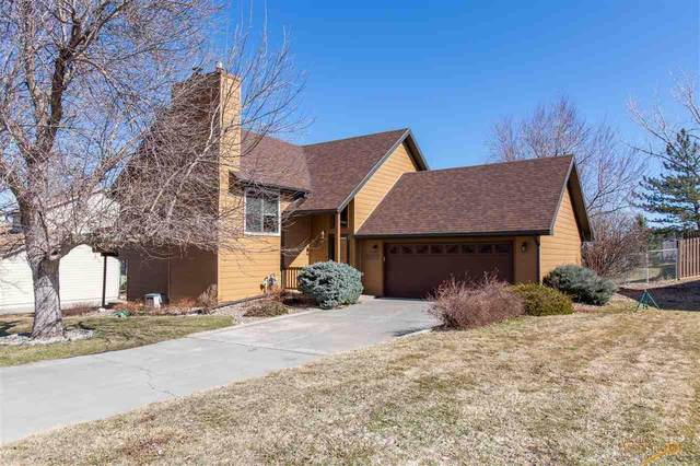 3216 Meadowbrook Dr, Rapid City, SD 57702 (MLS #148631) :: Dupont Real Estate Inc.