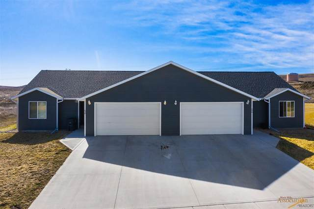 640 Denali Dr, Box Elder, SD 57719 (MLS #148681) :: Dupont Real Estate Inc.