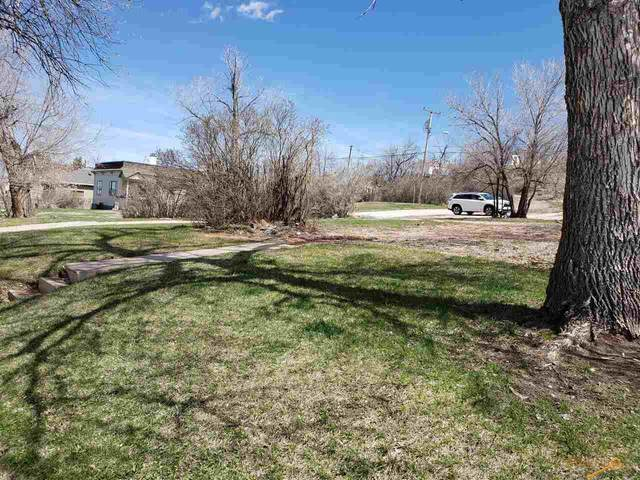 1102 4TH, Rapid City, SD 57701 (MLS #148717) :: Dupont Real Estate Inc.