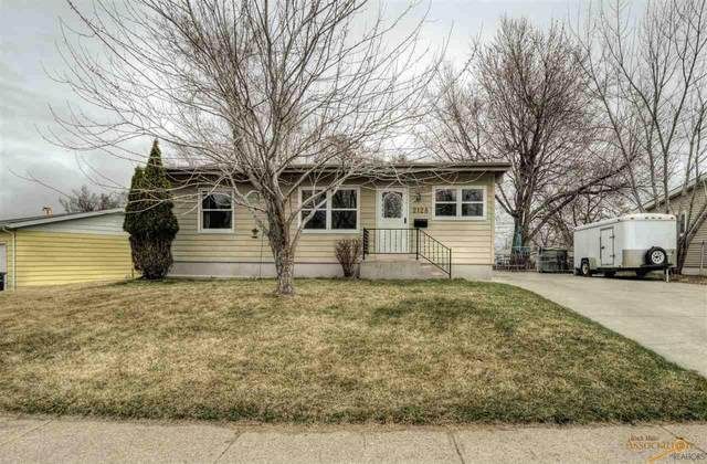 2128 Maywood Dr, Rapid City, SD 57701 (MLS #148721) :: Dupont Real Estate Inc.