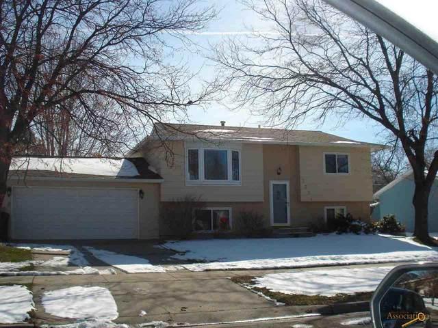 3724 Locust, Rapid City, SD 57701 (MLS #148753) :: Dupont Real Estate Inc.