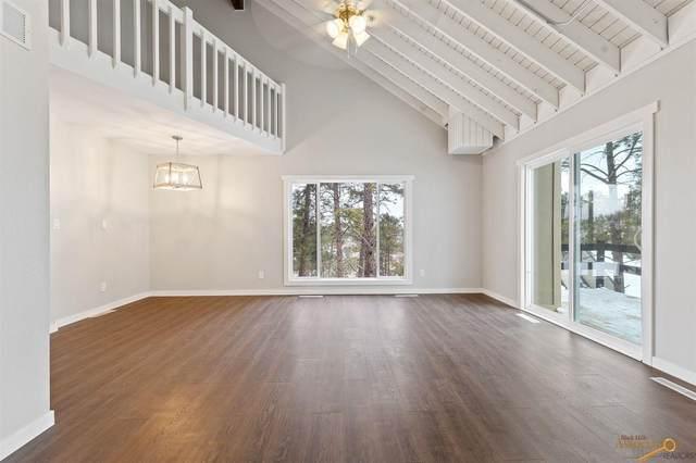 9C Woodrun, Rapid City, SD 57702 (MLS #148755) :: Dupont Real Estate Inc.
