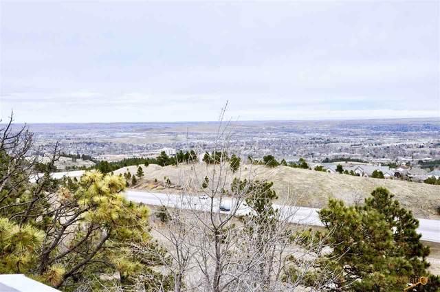 4040 Tower Rd, Rapid City, SD 57702 (MLS #148756) :: VIP Properties