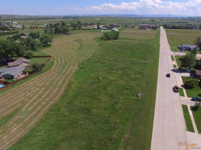 TBD Walworth St, Belle Fourche, SD 57717 (MLS #148788) :: Black Hills SD Realty
