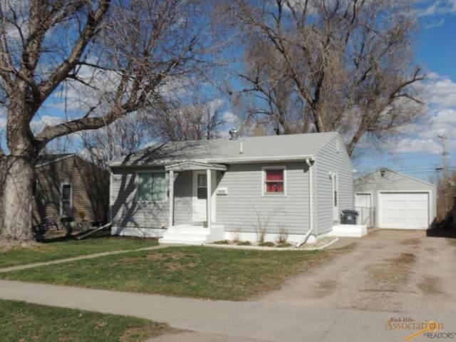 2202 Wisconsin, Rapid City, SD 57701 (MLS #148792) :: VIP Properties