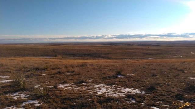 tbd Hwy 385, Smithwick, SD 57782 (MLS #148799) :: Black Hills SD Realty
