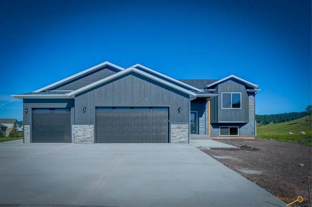 13774 Telluride St, Summerset, SD 57769 (MLS #148800) :: VIP Properties