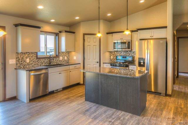 13973 Telluride St, Summerset, SD 57769 (MLS #148801) :: Heidrich Real Estate Team