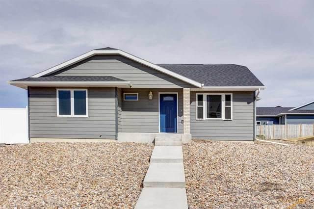 610 Northern Lights Blvd, Box Elder, SD 57719 (MLS #148802) :: VIP Properties