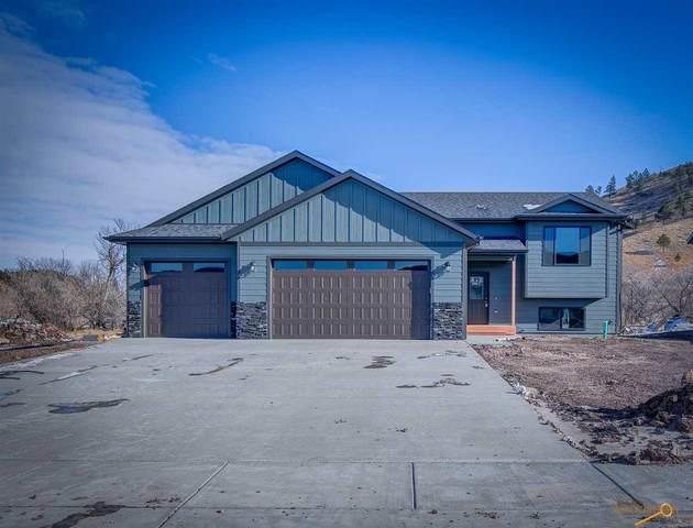 3221 Hendrix Lane, Rapid City, SD 57701 (MLS #148810) :: Dupont Real Estate Inc.
