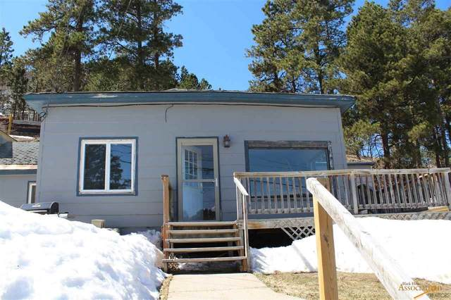 317 Gold, Lead, SD 57754 (MLS #148819) :: Christians Team Real Estate, Inc.