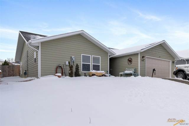 659 S Other, Whitewood, SD 57793 (MLS #148874) :: VIP Properties