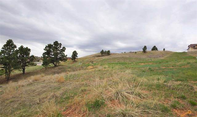 Lot 14 Villaggio Ln, Rapid City, SD 57702 (MLS #148878) :: Black Hills SD Realty