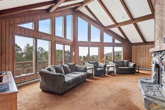 355 Matterhorn Dr, Rapid City, SD 57702 (MLS #148899) :: VIP Properties