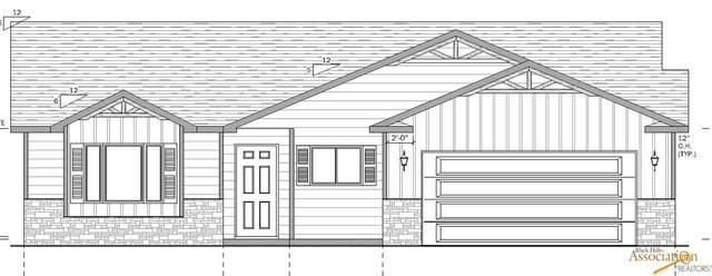 TBD Jim St, Rapid City, SD 57703 (MLS #148914) :: Dupont Real Estate Inc.