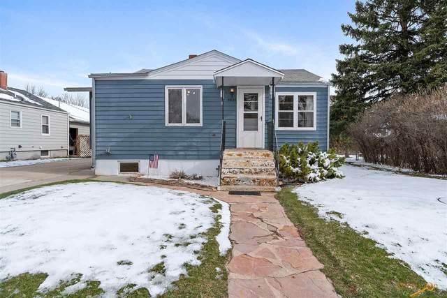 3626 Schamber, Rapid City, SD 57702 (MLS #148936) :: VIP Properties